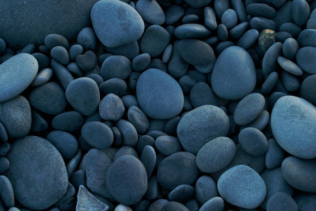 What Are Basalt Stones : Basalt stones iceland img the photonaturalist