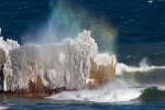 04-Rainbow spray Lake Superior Lake Co MN StensaasIMG_0001982