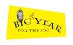 Big half year for the boglogo