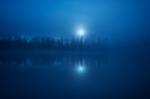 Blue fog Bower Trout Lk BWCAW Cook Co MNIMG_0008653