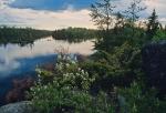 Peter Lake BWCAWMay