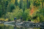 Stensaas-portage Little Indian SiouxBWCAW