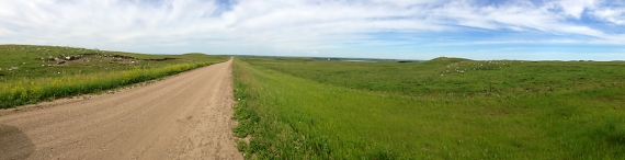 iPhone panorama North Dakota Kidder Co IMG_0245