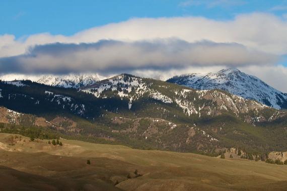 Yellowstone landscape IMG_5834 (1)