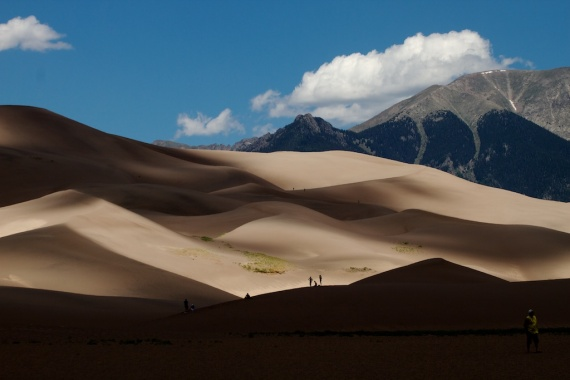 Great Sand Dunes National Park Colorado IMG_4267