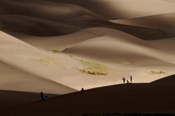Great Sand Dunes National Park Colorado IMG_4269