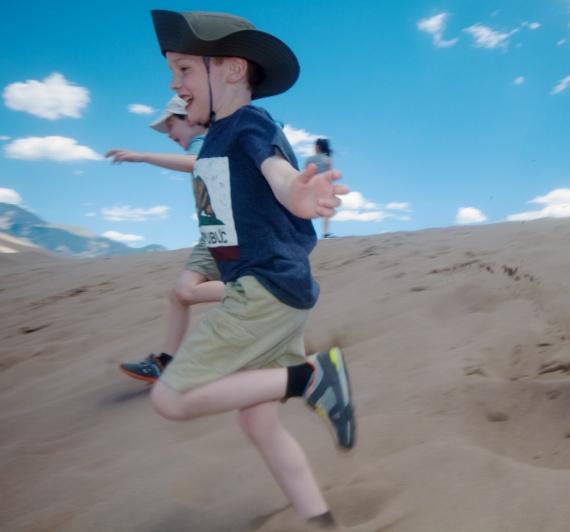 Great Sand Dunes National Park Colorado IMG_4288