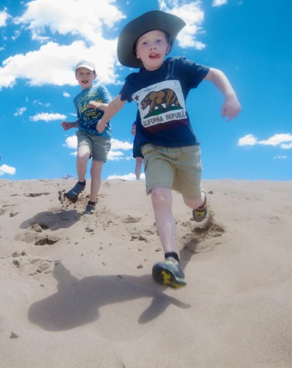 Great Sand Dunes National Park Colorado IMG_4295