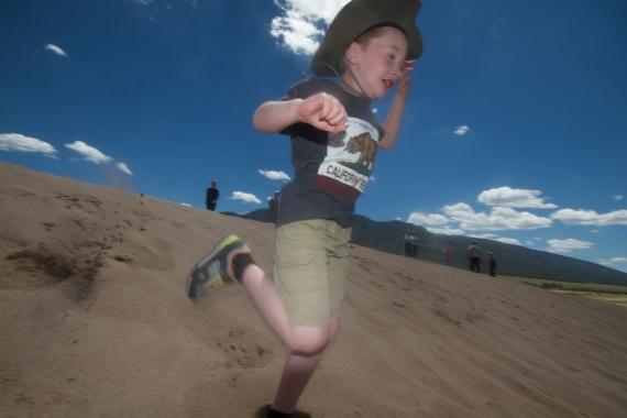 Great Sand Dunes National Park Colorado IMG_4305