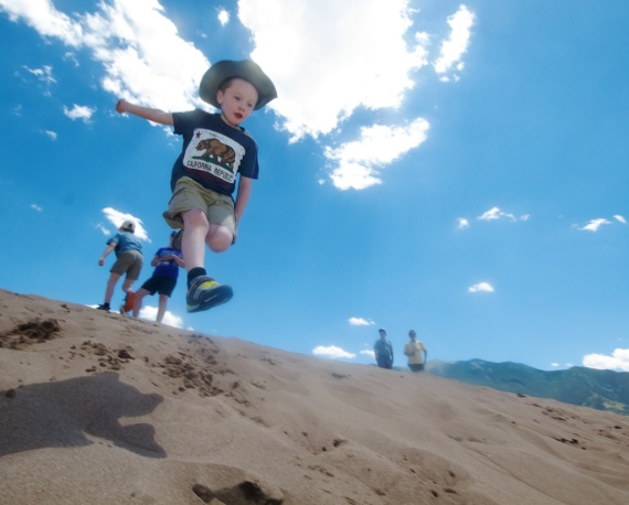 Great Sand Dunes National Park Colorado IMG_4308