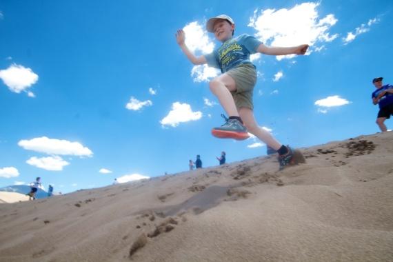 Great Sand Dunes National Park Colorado IMG_4309