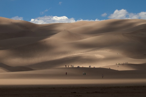 Great Sand Dunes National Park Colorado IMG_4403